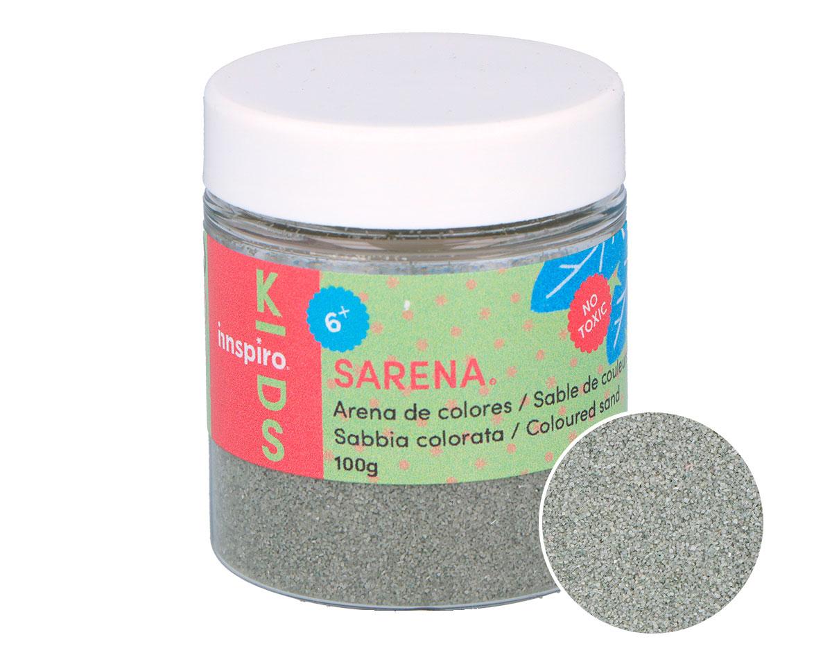 1741 Arena de colores gris claro Sarena