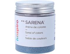 1742 Arena de colores gris oscuro Sarena