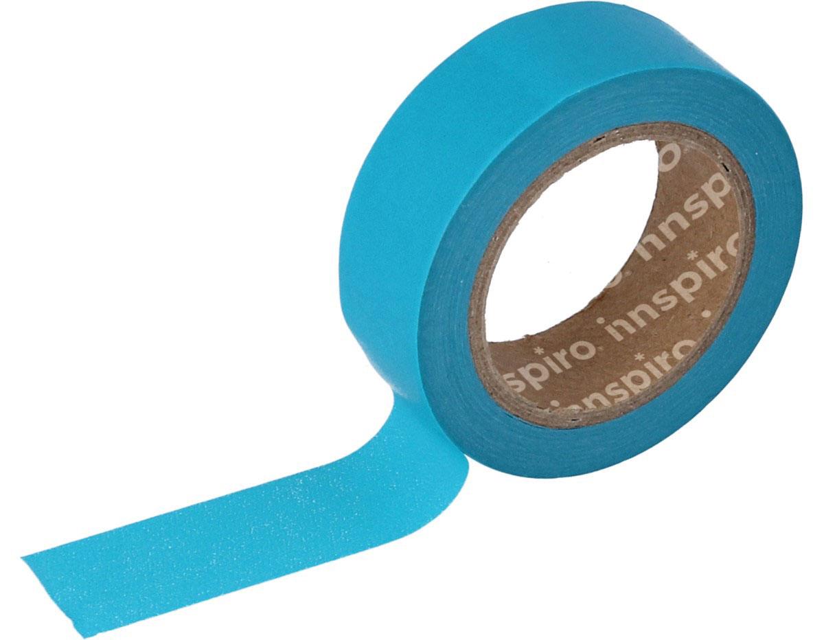 17443 Cinta masking tape Washi azul 15mm x10xm Innspiro