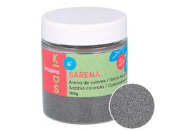 1744 Arena de colores plata Sarena