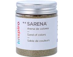 1745 Arena de colores bronce Sarena
