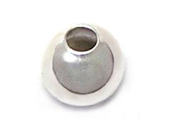 A18139 18139 Cuenta plata de ley 925 bola Innspiro