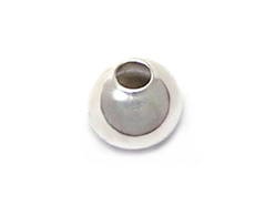 A18140 18140 Cuenta plata de ley 925 bola Innspiro