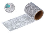 18202 Cinta washi tape para colorear COLORING Oceano Innspiro - Ítem2