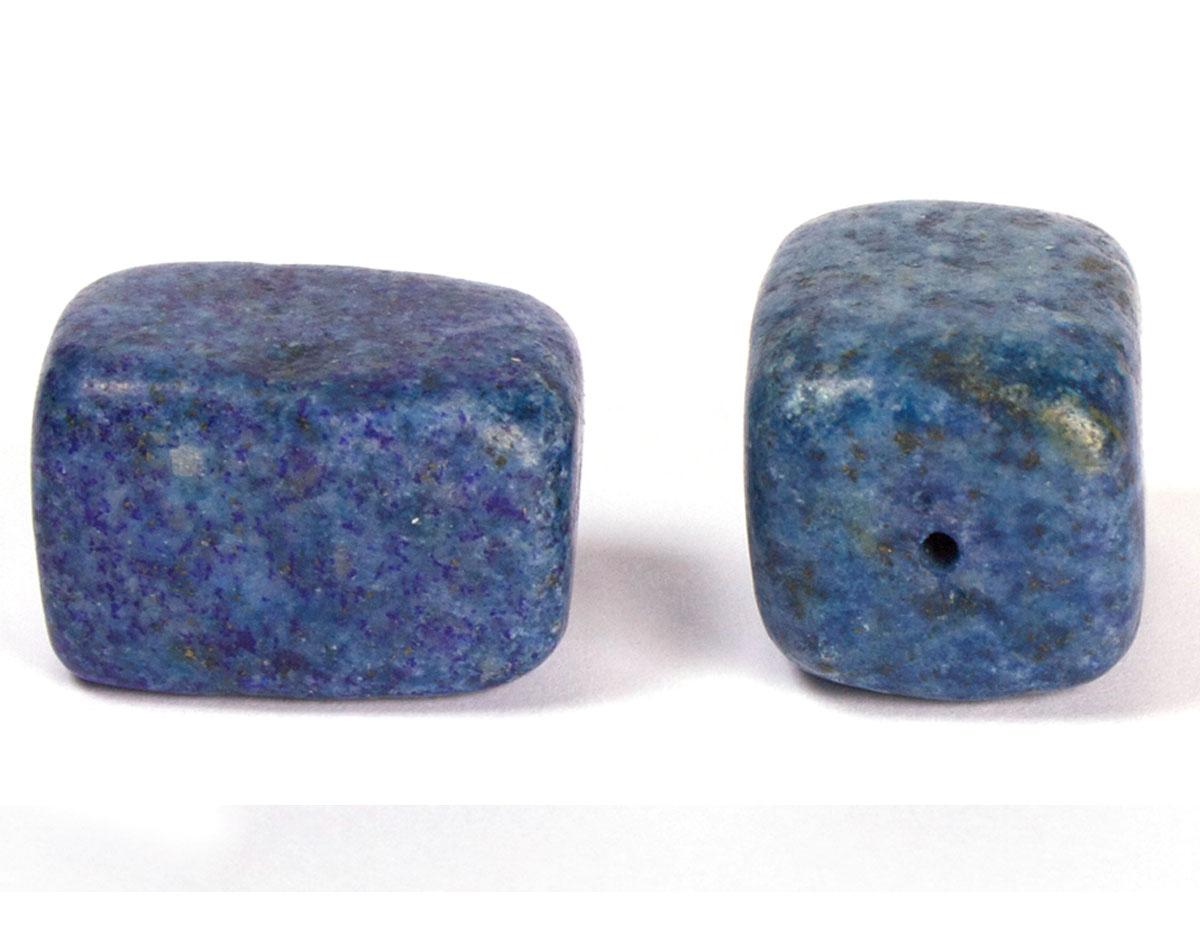 19122 Cuenta semipreciosa piedra amatista Innspiro