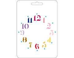 20307 Plantilla reloj Innspiro
