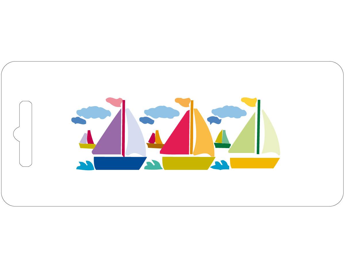 20316 Plantilla barcos Innspiro