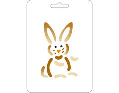 20424 Plantilla conejo Innspiro