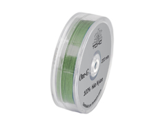 223012 224612 Hilo nilon ONE-G n12 verde Toho