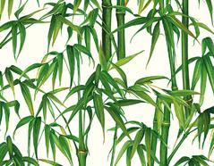 300303 Papel para decoupage bambu Innspiro
