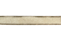 30091 Cinta decorativa dorada ribete ancho dorado Innspiro
