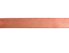 30115 Cinta decorativa roja Innspiro