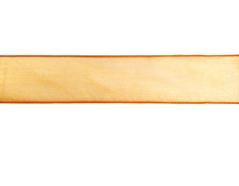 30142 Cinta decorativa naranja Innspiro