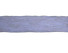 30150 Cinta decorativa olas azules Innspiro