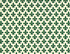 301661 Papel para decoupage azucena verde Innspiro