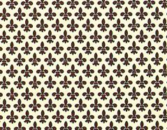 301662 Papel para decoupage azucena marron Innspiro