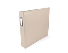 30223-0 Album Classic con anillas beige We R Memory Keepers
