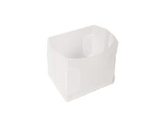 306 Caja plastico montable transparente Innspiro
