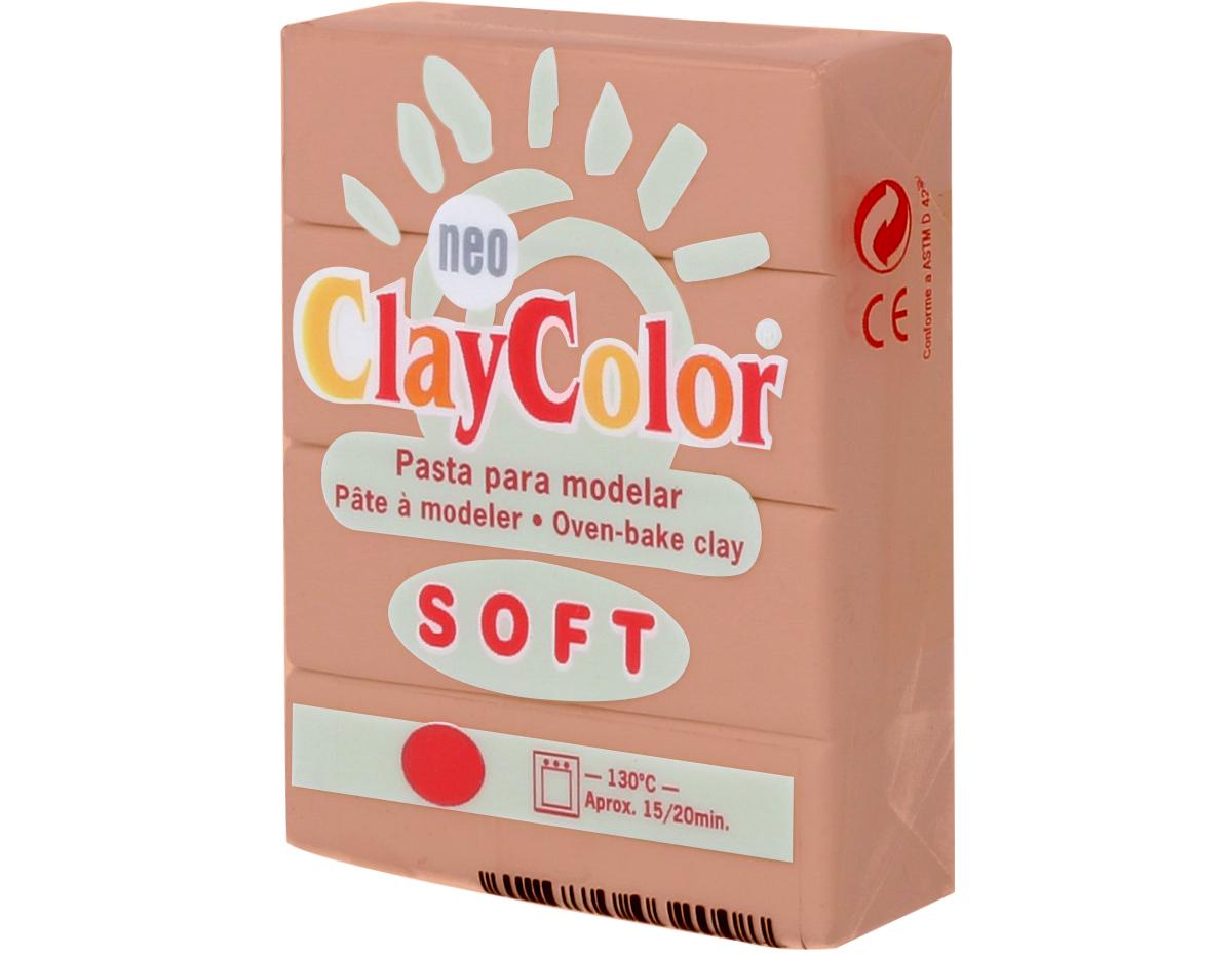 3215 Pasta polimerica soft terracota ClayColor