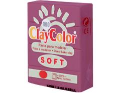 3218 Pasta polimerica soft vino ClayColor