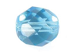 Z33002 33002 Z33202 33202 Z33102 33102 Z33802 33802 Z33602 33602 Z33402 33402 Z33302 33302 Cuentas cristal checo facetada aguamarina Innspiro - Ítem
