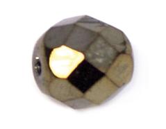 Z33860 33860 Z33660 33660 Z33460 33460 Z33360 33360 Cuentas cristal checo facetada jet brown iris Innspiro