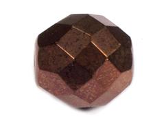 33873 Z33173 Z33073 33073 Z33273 33273 33173 Z33873 Z33673 33673 Z33473 33473 Z33373 33373 Cuentas cristal checo facetada cobre Innspiro