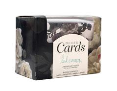 344969 Set 40 tarjetas con sobres Boxed Cards Heidi Swapp Magnolia Jane American Crafts