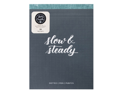 345793 Cuaderno con puntos Kelly Creates Dotted Pad American Crafts