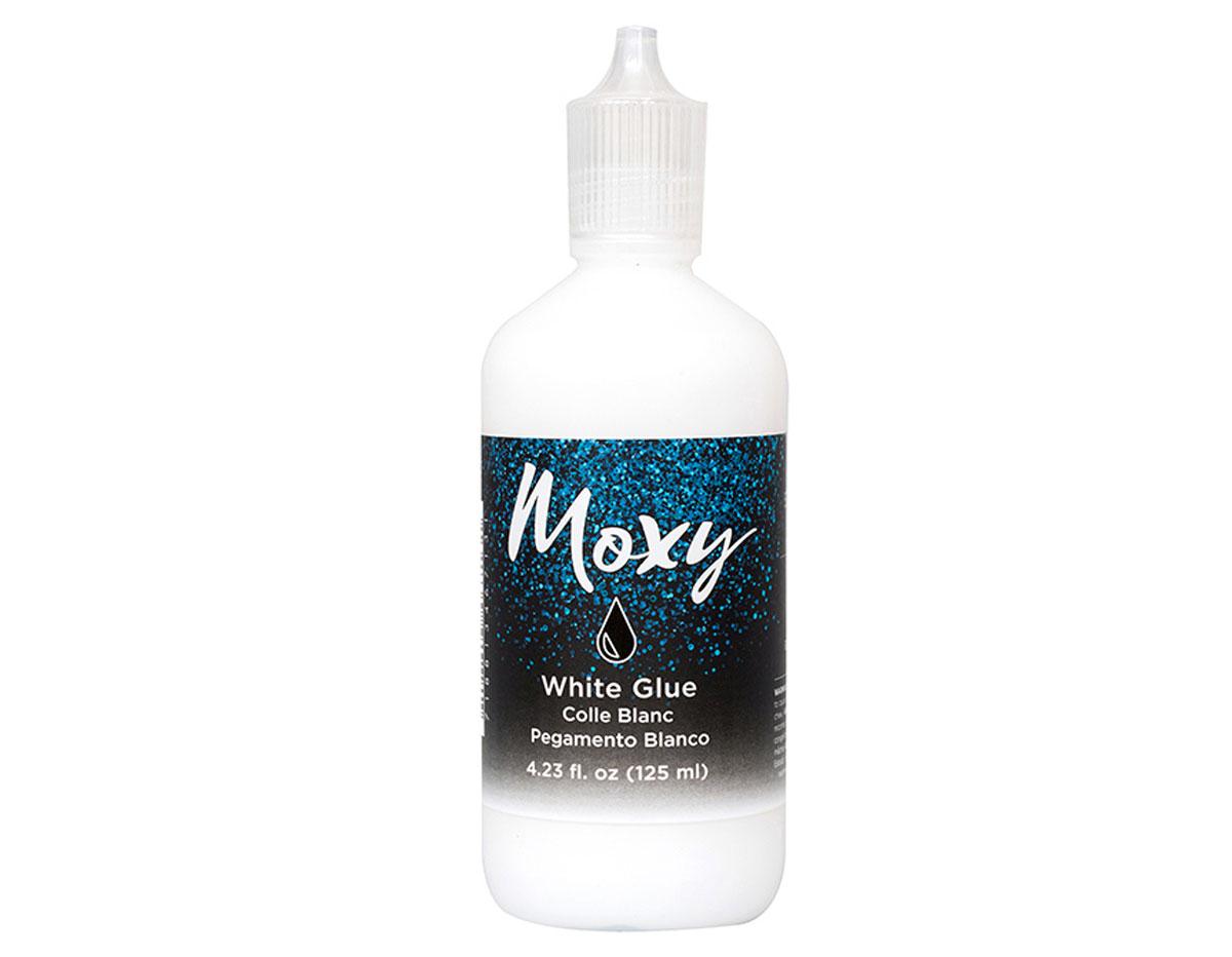 346713 Cola transparente Moxy Clear Glue American Crafts