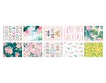 347127 Set 40 tarjetas con sobres Boxed Cards Maggie Holmes Chasing Dreams American Crafts - Ítem2