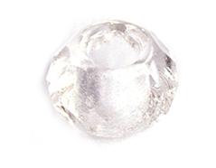 36200 Z36200 Cuentas cristal checo facetada con agujero grande crystal Innspiro
