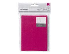 366021 Set 12 tarjetas con sobres Taffy American Crafts