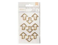 370821 Clips flecha pequenos American Crafts
