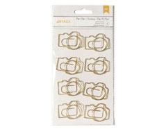 370827 Clips jumbo camera American Crafts