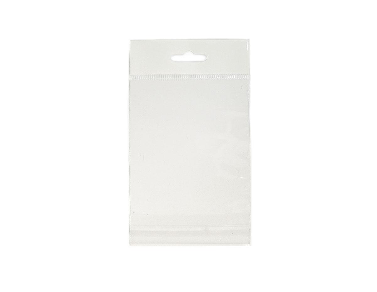370 371 372 373 374 375 376 Bolsa plastico transparente con solapa adhesiva Innspiro