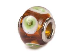 Z3722 3722 Cuenta cristal DO-LINK bola ambar Innspiro