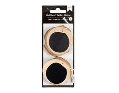 373680 Etiquetas Chalkboard Tags American Crafts