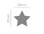 39604 Troqueladora de figuras Eva Foam Punch estrella Innspiro - Ítem2