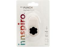 39605 Troqueladora de figuras Eva Foam Punch flor Innspiro - Ítem1