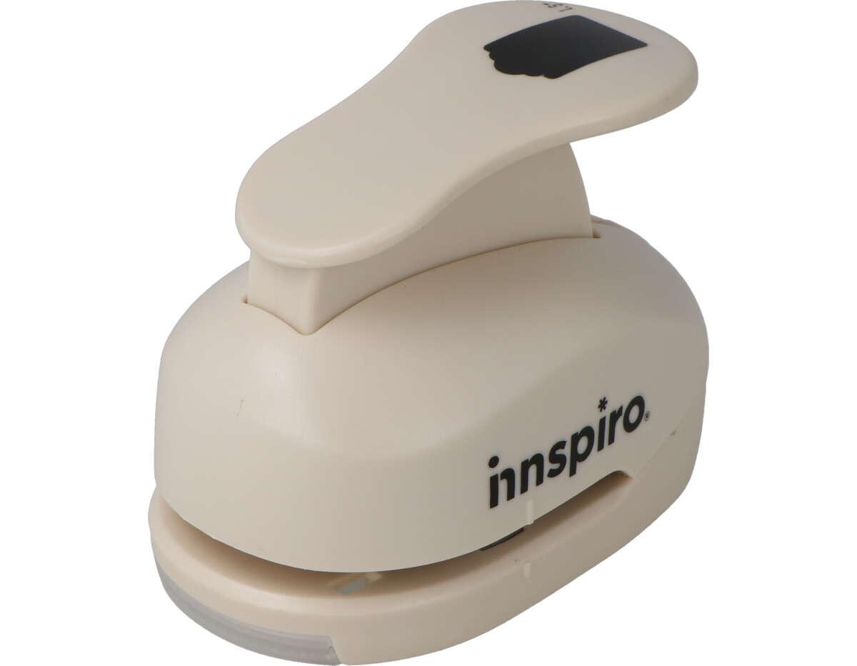 39706 Troqueladora de figuras Eva Foam Punch etiqueta Innspiro