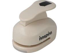 39706 Troqueladora de figuras Eva Foam Punch etiqueta Innspiro - Ítem