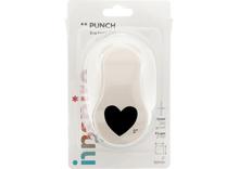 39806 Troqueladora de figuras Eva Foam Punch corazon Innspiro - Ítem1