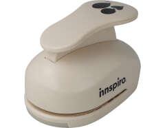 39909 Troqueladora de figuras Eva Foam Punch globos Innspiro