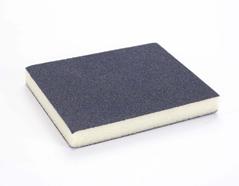 404 Esponja de lija plana grano fino 1 5cm grosor Innspiro