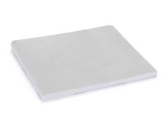 406 Esponja de lija microfibra super flexible 0 5cm grosor Innspiro