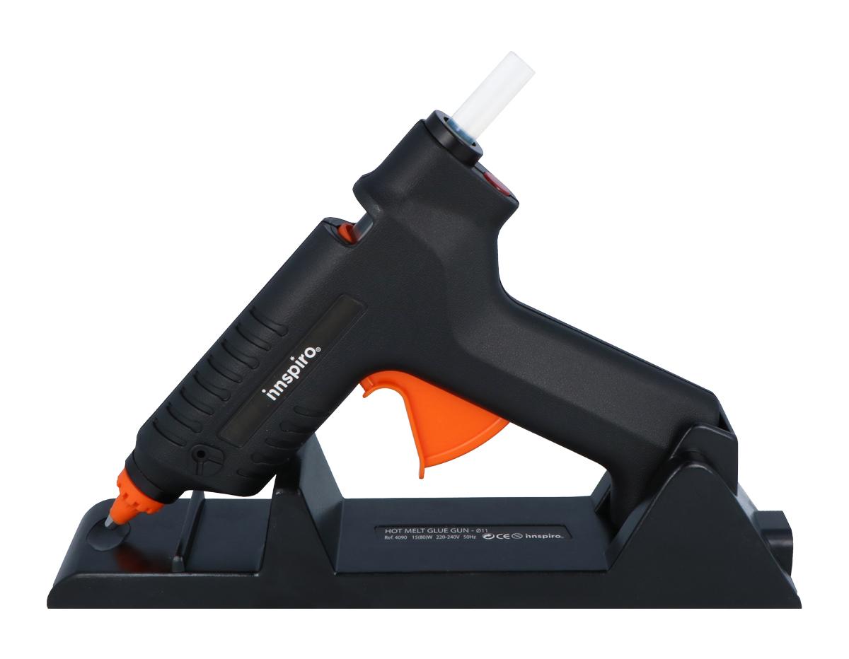 4090 Pistola cola caliente sin cable 15w (80w) Innspiro