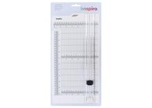 41002 Cizalla para papel A4 15x30cm Innspiro - Ítem1