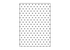 41016 Carpeta de repujado 2D PUSH Lunares Misskuty