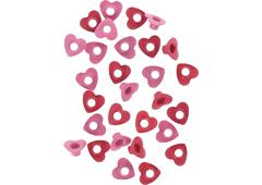 41033 Set 30 ojales corazon colores surtidos Innspiro